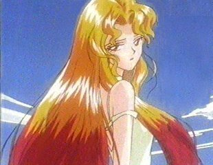 Sailor Galaxia Good